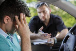 جرایم راهنمایی رانندگی